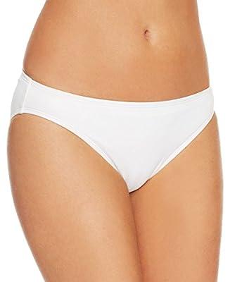 MICHAEL Michael Kors Womens Villa Del Mar Classic Bikini Bottom