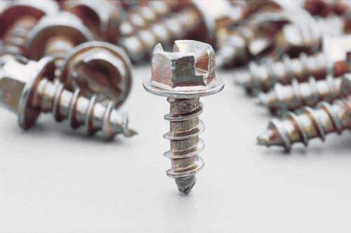 - Gold Screw Original Gold Ice Screws - 5/8