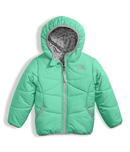 North Face Toddler Girls Reversible Perrito Jacket - Berm...