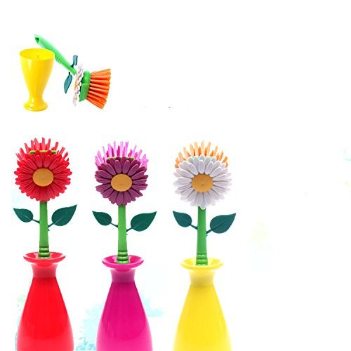 Wed2BB Flower Design Non Scratching Holder product image