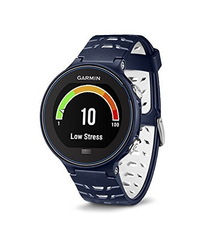 Garmin Forerunner 630 – Midnight Blue (Certified Refurbished) Review