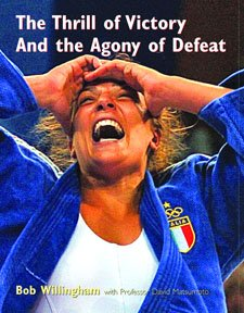 The Thrill of Victory and the Agony of Defeat