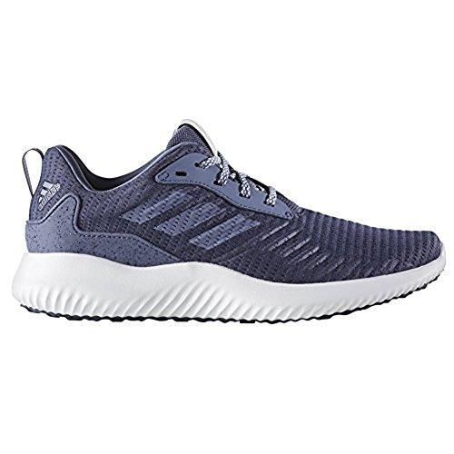 adidas Women's Alphabounce RC Trace Blue/Super Purple/Footwear White 6 B US