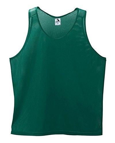 Augusta Sportswear Mens Mini Mesh Singlet
