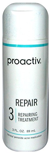 Proactive Solution REPAIR - Repairing Treatment - STEP 3 ( 90 day) 3 oz 89 mL