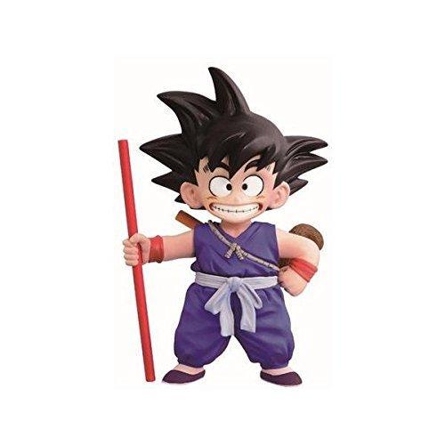 World Dragon Ball lottery prize D boy Goku figure most [one piece of article] (japan import) by Banpresto
