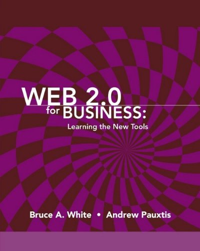 Web 2.0 for Business (Paperback)
