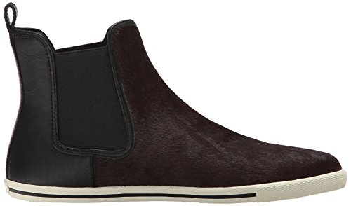 Marc Van Marc Jacobs Dames Gracie Chelsea Fashion Sneaker Musk Brown