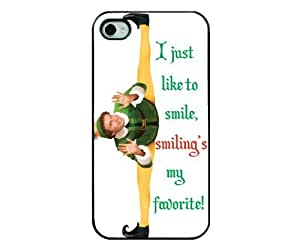 Christmas Iphone Case - Iphone 4s/4 funny christmas case by mcsharks