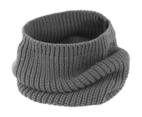 Result Size Snood Whistler Gorro Grey One R361X qBZzzU