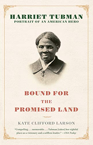 Bound for the Promised Land: Harriet Tubman: Portrait of an American Hero (Many Cultures, One World) (Primary Source Documents On The Civil War)