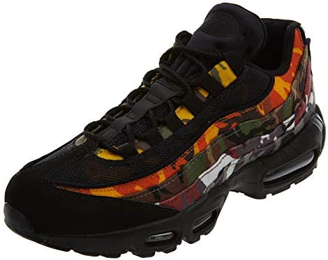 Nike Air Max 95 Erdl Party White Multi Color AR4473 001