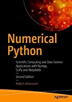 Numerical Python, 2nd Edition Front Cover