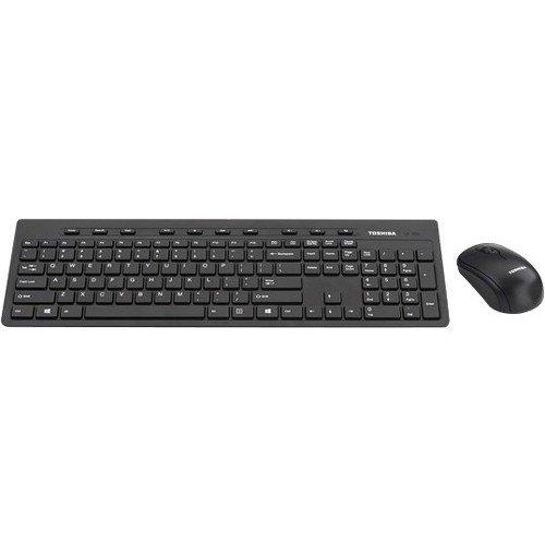 Toshiba Wireless Keyboard