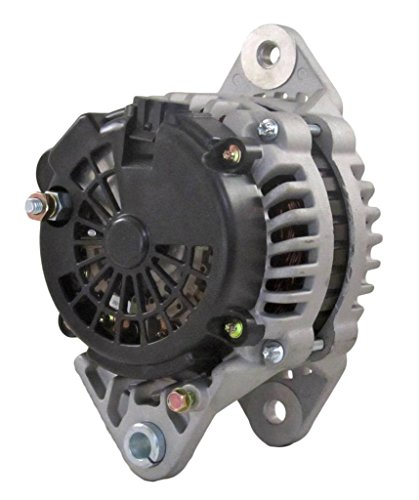 doosan alternator - 6