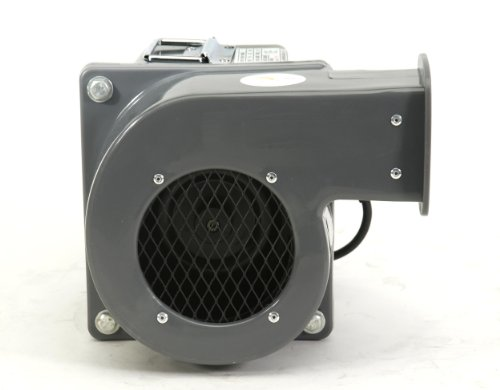 Air Foxx Model DB0250a Blower product image