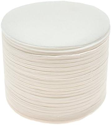 kesheng 350 x – Filtros de papel para cafetera eléctrica Blanco ...