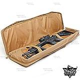 Mastiff Outdoor Tactical Double Long Rifle Pistol