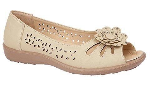 Comfort de Tree Sint Shoe de Vestir Sandalias Material PwO77q5