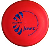 Hyperflite Jawz Mango Competition Dog Disc 8.75 Inch, Worlds Toughest, Best Flying, Puncture Resistant, Dog Frisbee, Not a Toy Competition Grade, Outdoor Flying Disc Training