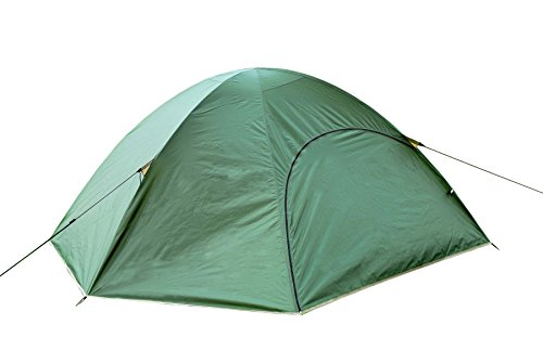 GigaTent Recon 2 Sleeps 2 Backpacking Tent, 5 x 8-Feet