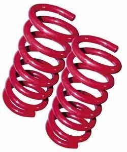 toyota pickup,tacoma,hilux 1995-2004 Coil Springs 3.00'' 4Cyl Ta-3