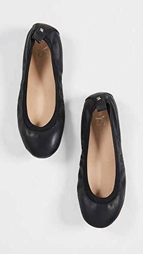 Samra Flat Ballet 0 Women's Black 2 Samara Yosi 7qdTwxZT