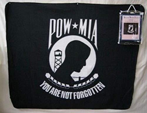 POW MIA Polar Fleece 50