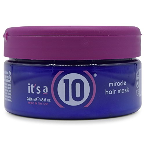 It's a 10 Miracle Hair Mask 8oz/240ml by It's a 10 (Image #2)