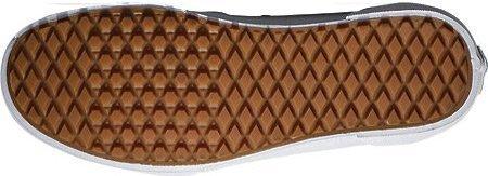 Vans SK8-Hi Del Pato Mountain Edition Shoe - Unisex MTE Ginger/Navy 6 (Snow Boots Vans)