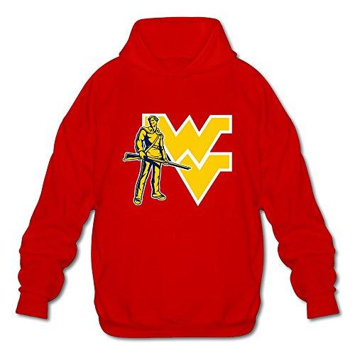 (Boys Cute Slim Fit NCAA West Virginia Mountaineers Long Sleeve Jacket Size S Color)