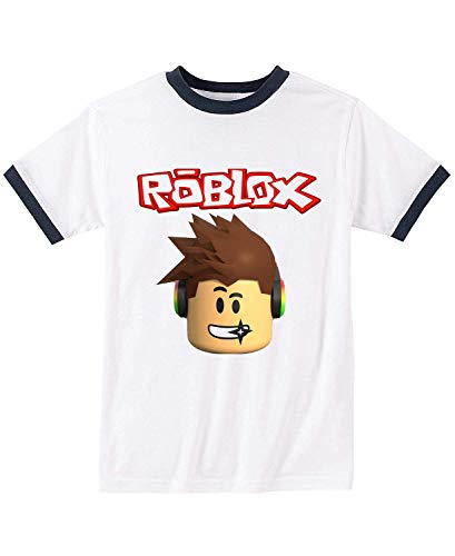 Expert choice for roblox shirt for boys small