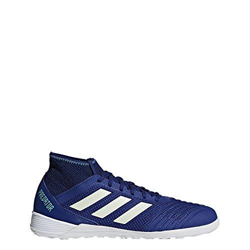 Tango 000 Aerver Vealre 18 3 Azul fútbol de Azul Predator In Sala Hombre para Tinuni adidas Zapatillas qC5RAW