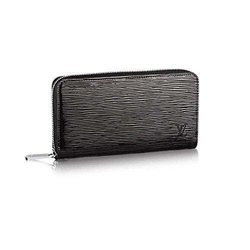 Authentic-Louis-Vuitton-Epi-Leather-Zippy-Wallet-Article-M6007N