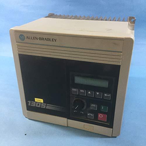 Allen Bradley 1305-BA09A, Micro Drive, 380-480V AC, 3 - Ac Phase Drive 3