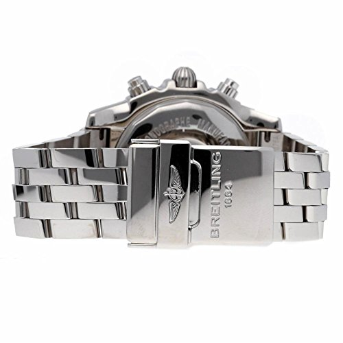 Breitling Chronomat automatic-self-wind mens Watch AB0420 (Certified Pre-owned) by Breitling (Image #4)