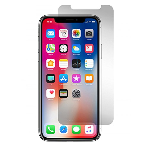 Gadget Guard Original Edition HD Screen Guard Film For Apple IPhone X - Clear by Gadget Guard