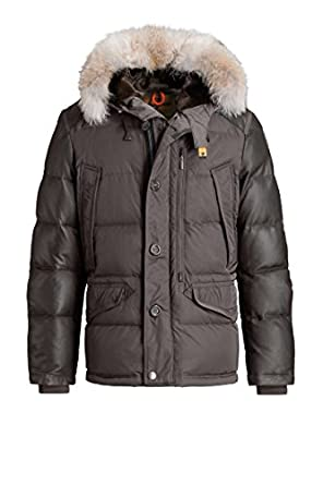 Parajumpers Special Edition Dhole Jacket (Iron,L)