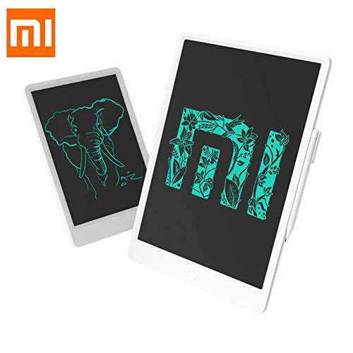 xiaoMi LCD Writing Tablet Board, Electronic Blackboard Handwriting Pad Magnetic Doodle Graphics Board 13.5 Inch