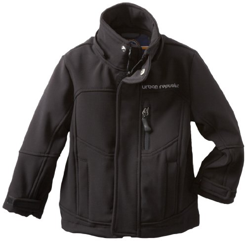Urban Republic Little Boys' Soft Shell Jacket