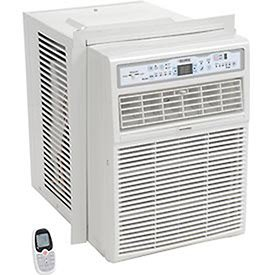 Global Industrial Casement Window Air Conditioner 10, 000 BTU 115V with Remote (Best Casement Window Air Conditioner)