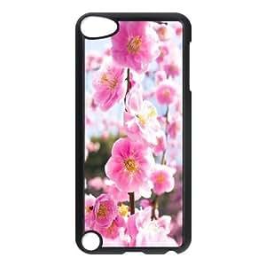 iPod 5 Case Image Of Japanese Flower Sakura YGRDZ34906 Phone Cases For Men Plastic