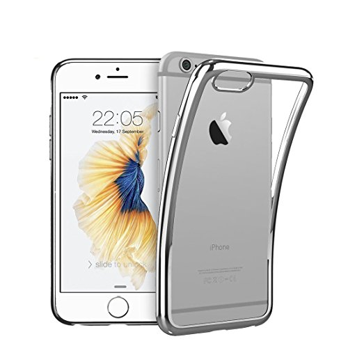 iPhone 7 plus Case, Kartice Case Ultra Slim iphone 7 Plus TPU...