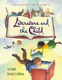 Literature and the Child (with InfoTrac)