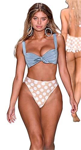 Donna Bikini S Tuta Dimensione colore Fuweiencore fashion Bikini L ZgSxBqwp