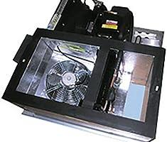 Cool head Nevera Profesional 700 L RN 700 INOX Temperatura -18 + ...