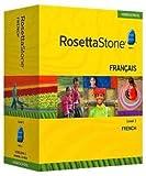 Rosetta Stone V3: French Level 2 with Audio headphone Companion 2007 [Old Version] ISBN 1603916768/ SKU 794678211256