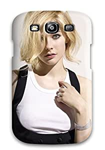 YY-ONE With Nice Appearance (celebrity Avril Lavigne) For Galaxy S3