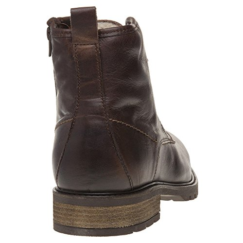 Sole Ayres Mens Boots Brown Brown bRhhFXh0