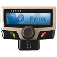 PARROT CK3100/PF150035AC Bluetooth(R) Hands-Free Car Kit with LCD